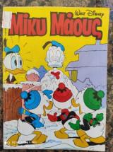 Μίκυ Μάους τευχος 1473