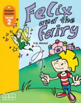 Pr 2: Felix & The Fairy