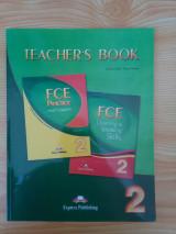 Fce Practice Exam Papers - Listening & Speaking Skills - Teacher's Book