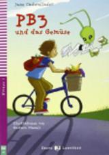 Yer 2: Paberback 3 Und Das Gemuse (+ CD)