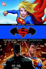 Superman, Batman: Supergirl