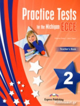 Practice Tests for the Michigan Ecce 2