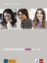 Daf Kompakt Neu Ubungsbuch A1-B1 + MP3-CD