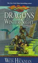 DragonLance Chronicles, 2. Dragons of Winter Night