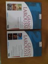 Εγκυκλοπαίδεια Grand Larousse - Ενότητα 1: Άνθρωπος - Κοινωνία (τόμοι 1 & 2)
