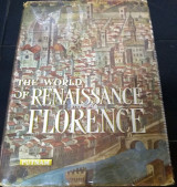 The World Of Renaissance Florence, Edited