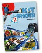 Hot Shots 2 Teacher's Book