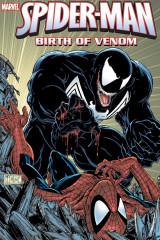 Spider-man Birth of Venom
