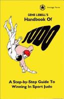 Gene LeBell's Handbook of Judo