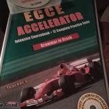 Ecce Accelerator, Grammar in Greek