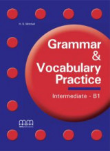 Grammar & Vocabulary Practice B1 Upper-Intermediate Student's Book