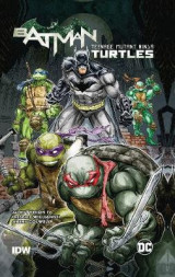 Batman TMNT Vol 1