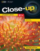 Close-Up B1+2E Companion+Ol(Gr) Close-Up B1+2E Companion+Ol(Gr) Companion Book