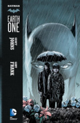 Batman Earth One Batman Earth One HC Earth One