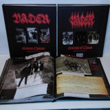 Vader Genesis Of Chaos Mcmlxxxiii - Mcmxc
