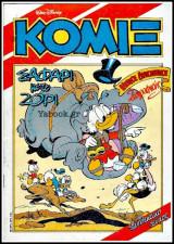 Κόμιξ Ντίσνεϊ #36