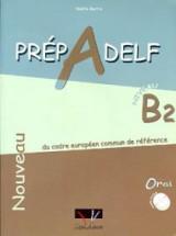 Prép a delf B2 Oral