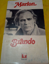 Marlon Brando (Μάρλον Μπράντο)