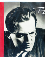 Fritz Lang. His Life and Work. Photographs and Documents. (English, German and French Edition) (French) Hardcover – August 2, 2001