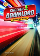 English Download B1+ Workbook with Overprinted Answer Key
