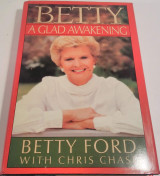 Betty A Glad Awakening