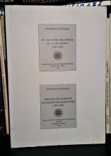 Du Caractere Hellenique De La Macedoine 1897-1928