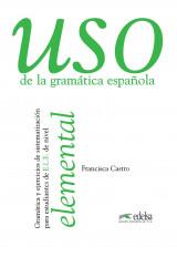 Uso De La Gramatica Espanola Nivel Elemental