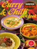 Curry & Chilli Cookbook