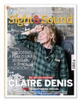 Sight and sound  t. 29/6 June 2019