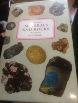 Minerals and Rocks in Colour