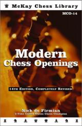 Modern Chess Openings