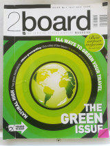2 board, No 07/ The official Athens Airport Magazine